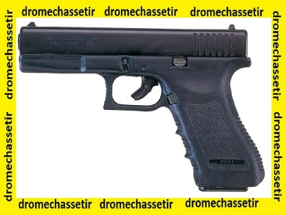 Pistolet semi auto Bruni