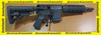 Fusil Bushmaster AR15 Compact en cal 300 Blackout
