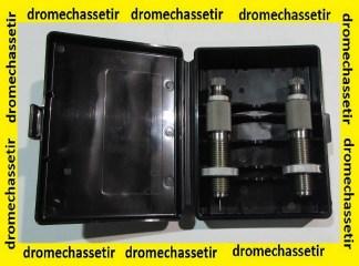 Jeux d'outils CH4D pour le rechargement en calibre 6x62 Freres CH4D