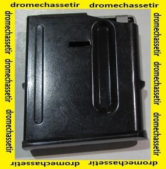 Chargeur 5 Cartouches pour CZ 527