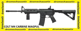 fusil d'assaut Colt M4 Carbine Magpul