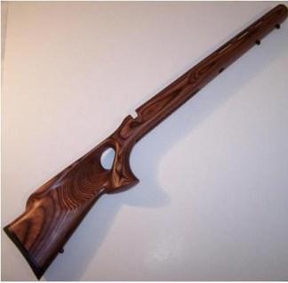 Crosse a trou de pouce remington 700 action longue BDL et SPS