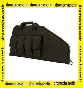 Fourreau pour arme compacte 71cm x 30cm