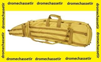 Drag Bag pour 2 armes longues