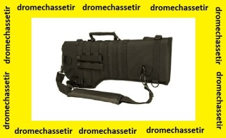 Scabbard pour fusil d'assaut type AR15