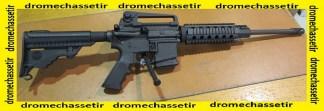 Fusil DPMS Oravle en cal 223rem