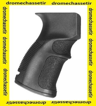 poignée Fab Defense pour AK47et AK 74 Noir