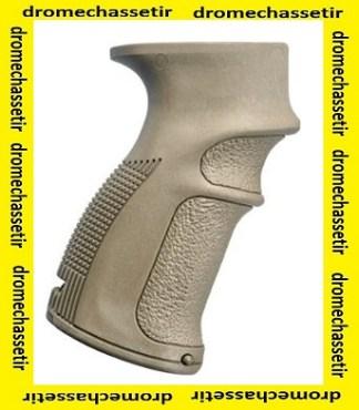Poignée Pistolet pour fusil VZ 58