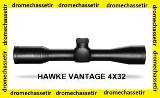 Lunette Hawke Vantage 4x32