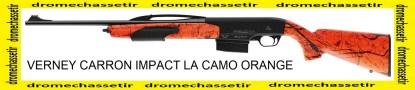 cal 300 win mag canon 55cm VERNEY CARRON