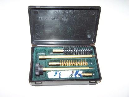 Kit de nettoyage pour armes de poing en calibre 22