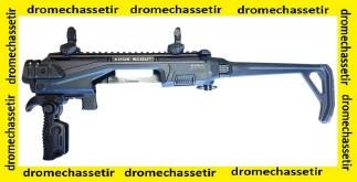 Kpos Fab Defense Scout pour Glock 17