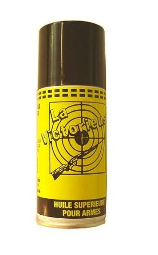 Bombe huile la victorieuse de 150ml
