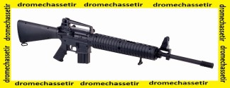 carabine a air comprimé Nitro piston crosman