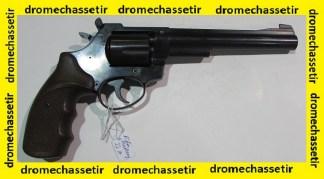 Revolver Rohm Mustang cal 22lr