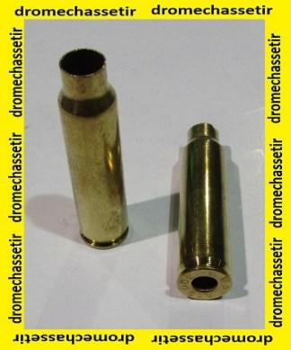 lot de 20 douilles Remington calibre 300 Savage Remington