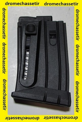 chargeur polymere