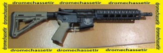 fusil SDM M4 Team SIX