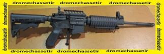 SIG SAUER M400 SRP