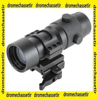Magnifier zoom 3x