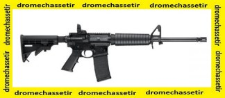fusil d'assaut Smith & Wesson MP15