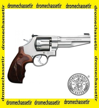 Revolver Smith & Wesson Performance center 627