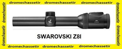 Lunette Swarovski Z8I