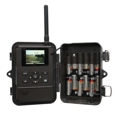appareil photo numerique 5 MP infrarouge par sms