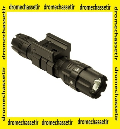 Lampe Tactical Nc Star