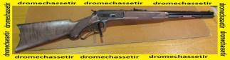 Carabine levier sous garde Winchester modele 1886