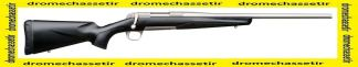 carabine a verrou Browning Xbolt Composite stainless