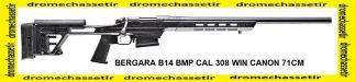 Carabine Bergara B14 BMP