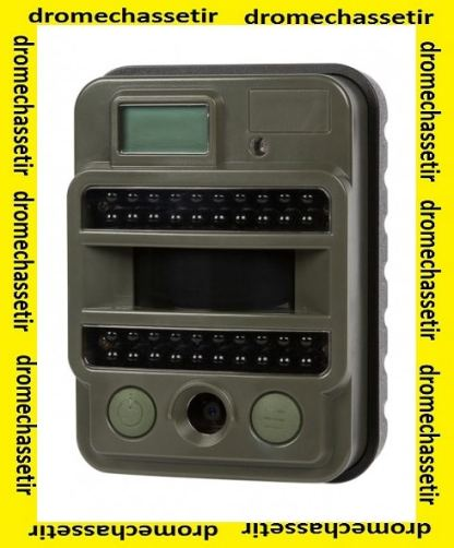 piege photo et camera ultra compact