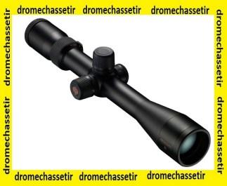 Lunette Nikon Prostaff 7, grossissement 4-16x50 NP, reticule Duplex