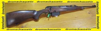 carabine a verrou Verney carron Impact, cal 300 win mag, canon 51 cm, tres bon etat