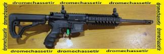 Fusil Verney carron, VCD 15, cal 223 rem, canon 14 pouces