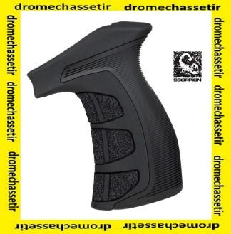 Poignee ATI X2 pour revolver Taurus small frame
