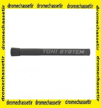 Rallonge tube magasin 48,5cm, pour Stoeger M3000, noir