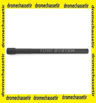 Rallonge tube magasin 36,5cm, pour Winchester SXP, noir