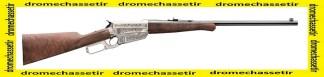 CARABINE Winchester M95 125eme anniversaire cal 405 win, canon 61cm