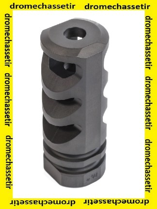 Frein de bouche M4-72 cal 5,56 Severe-Duty™ Compensator, A04002