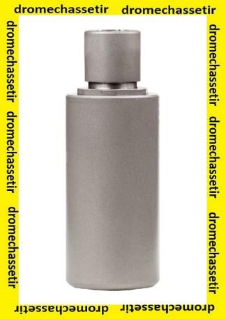 Silencieux Ase Utra SL4I, AU302-I, cal 9mm, filetage 1/2x28, Inox