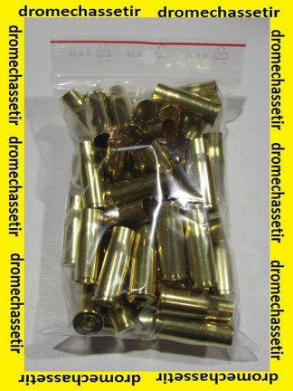 lot de 50 douilles laiton starline calibre 38-40 Winchester , R3203