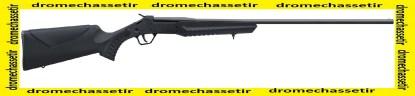 Fusil monocoup Rossi Montenegro, cal 410 magnum, crosse synthetique, canon 71cm