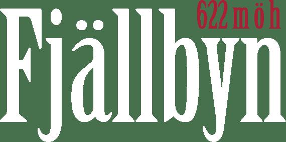 Fjällbyn logo