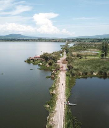 Laguna de Zapotlan