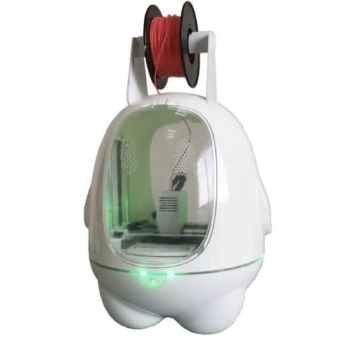 Easythreed® K5 Mini Desktop 3Dプリンター