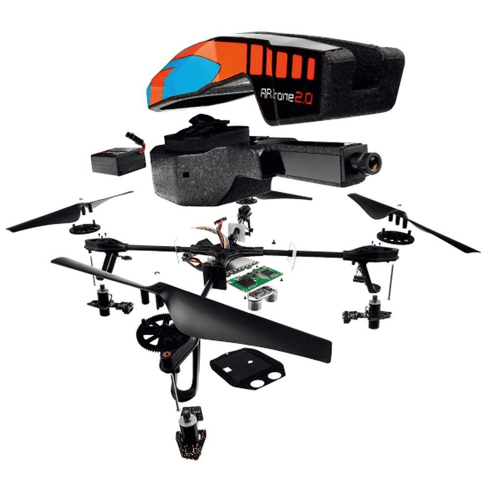 Parrot AR Drone3