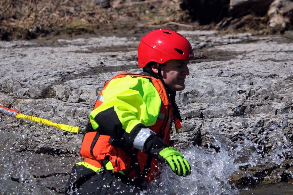 Drones help With Search And Rescue
