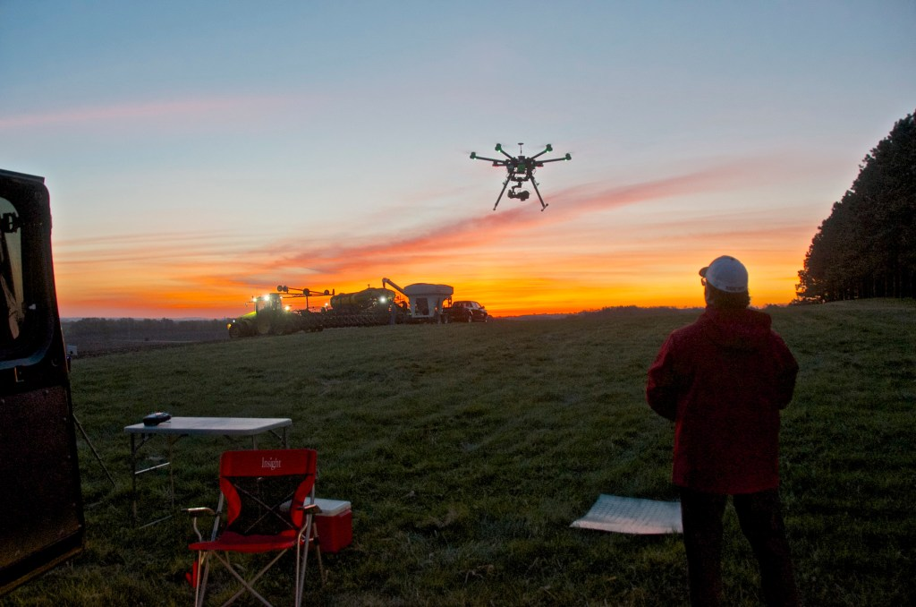 Drone Expert to Hire in the UK